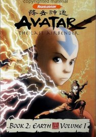 Avatar Book 2: Earth - Volume 1