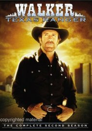 Walker, Texas Ranger: The Second Season