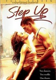 Step Up (Fullscreen)
