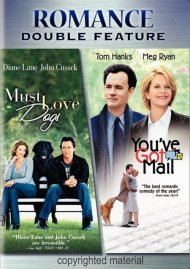 Must Love Dogs / Youve Got Mail (Double Feature)