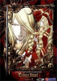 Trinity Blood: Volume 2