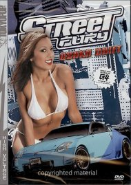 Street Fury: Osaka Drift
