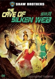 Cave Of The Silken Web, The