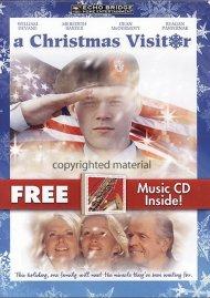 Christmas Visitor, A (With Bonus Music CD)