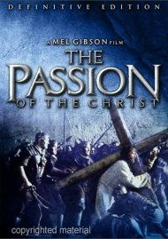Passion Of The Christ, The: Definitive Edition