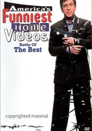 Americas Funniest Home Videos: Battle of the Best
