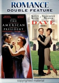 American President, The / Dave (Double Feature)