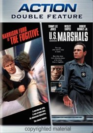 Fugitive, The: Special Edition / U.S. Marshals
