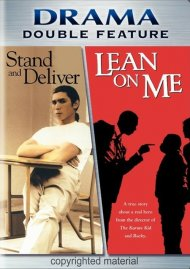 Stand And Deliver / Lean On Me