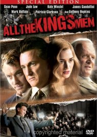 All The Kings Men: Special Edition
