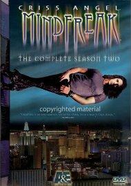 Criss Angel MindFreak: The Complete Season Two