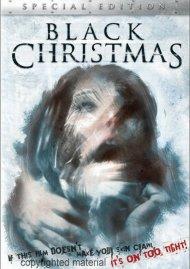 Black Christmas: Special Edition