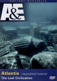 Ancient Mysteries: Atlantis - The Lost Civilization