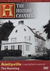 Historys Mysteries: Amityville - The Haunting
