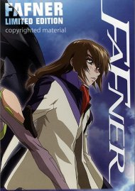 Fafner: Complete Collection Volumes 1 - 7