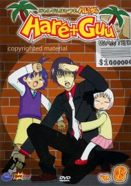 Hare + Guu: Volume 6