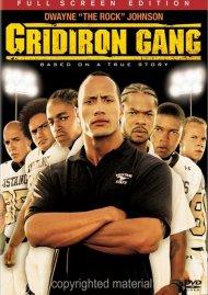 Gridiron Gang (Fullscreen)