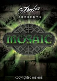 Stan Lee Presents: Mosaic