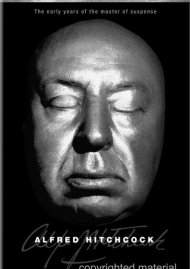 Alfred Hitchcock: 3 Disc Collectors Edition
