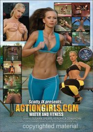 Actiongirls: Water And Fitness