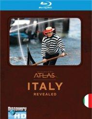 Discovery Atlas: Italy Revealed