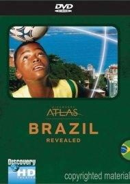 Discovery Atlas: Brazil Revealed