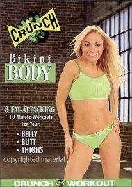Crunch: Bikini Body