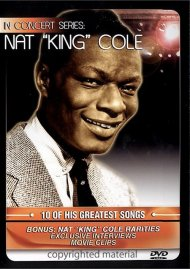 In Concert Series: Nat King Cole