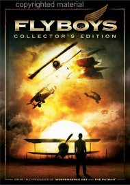 Flyboys: Special Edition