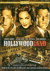 Hollywoodland (Fullscreen)