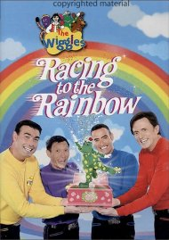Wiggles: Racing To The Rainbow