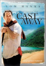 Cast Away: Special Edition (Steelbook)