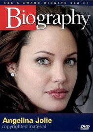 Biography: Angelina Jolie