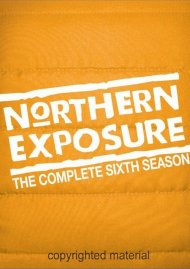 Northern Exposure: The Complete Sixth Season
