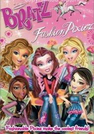 Bratz: Fashion Pixiez