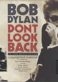 Bob Dylan: Dont Look Back - 65 Tour Deluxe Edition
