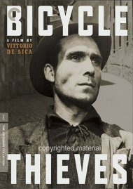 Bicycle Thieves: The Criterion Collection