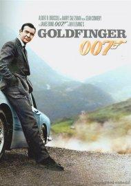 Goldfinger (Repackage)
