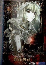 Trinity Blood: Volume 4