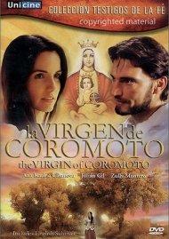 La Virgin De Coromoto (The Virgin Of Coromoto)