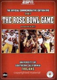 2007 Rose Bowl National Championship