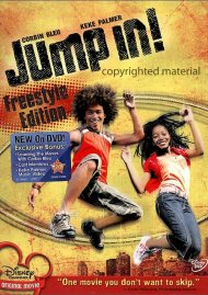 Jump In!: Freestyle Edition