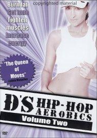 Ds Hip Hop Aerobics: Volume 2