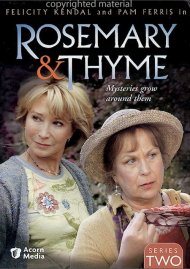 Rosemary & Thyme: Series Two