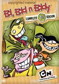 Ed, Edd N Eddy: Complete First Season