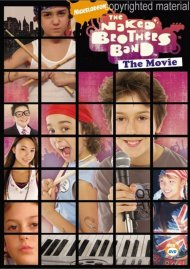 Naked Brothers Band, The: The Movie