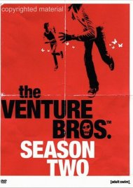 Venture Bros., The: Season Two