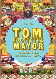 Tom Goes To The Mayor: The Complete Series - Businessmans Edition