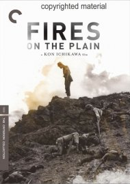 Fires On The Plain: The Criterion Collection