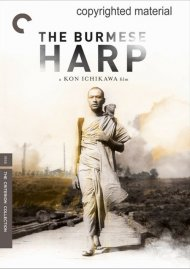 Burmese Harp, The: The Criterion Collection